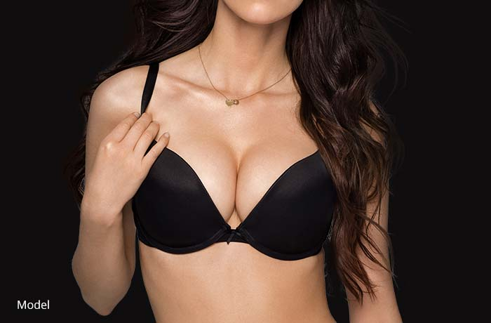Woman's Breast